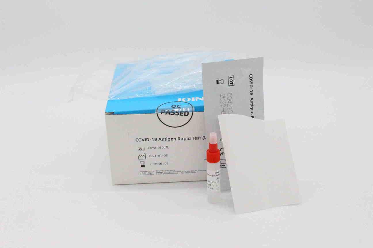 JOINSTAR Corona-Antigen-Spucktest