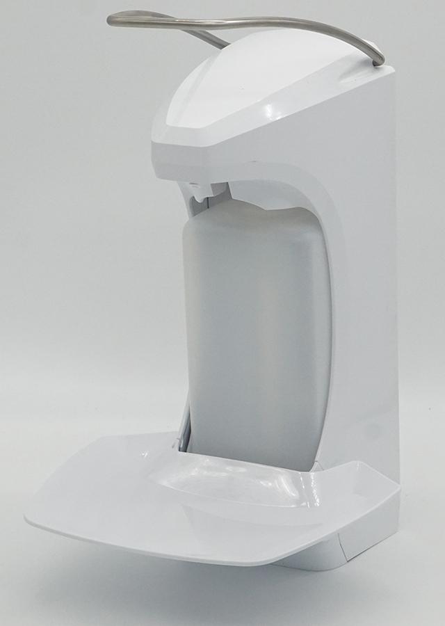 RX 5M Seifen- und Desinfektionsmittelspender