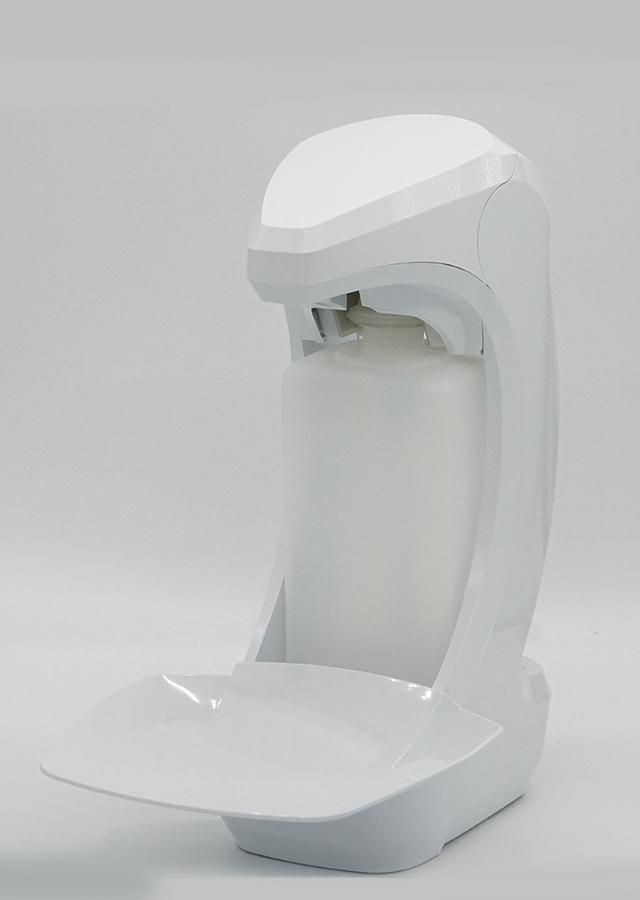 RX 5T Sensorseifen- und Desinfektionsmittelspender